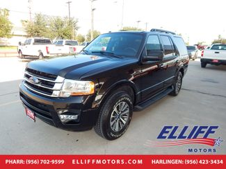 2016 Ford Expedition XLT in Harlingen, TX 78550