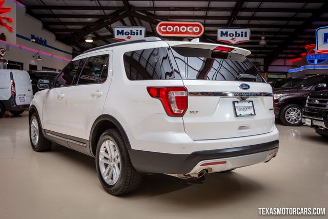 2016 Ford Explorer XLT in Addison Texas, 75001