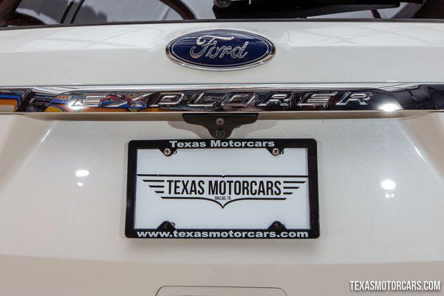 2016 Ford Explorer XLT in Addison, Texas 75001