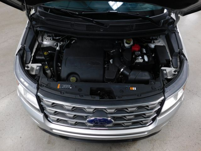 2016 Ford Explorer Base in Airport Motor Mile ( Metro Knoxville ), TN 37777