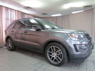 2016 Ford Explorer Sport  city OH  North Coast Auto Mall of Akron  in Akron, OH