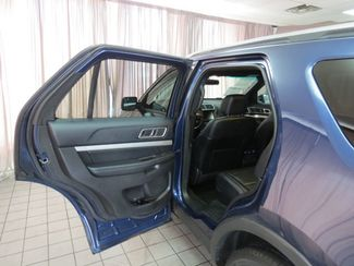 2016 Ford Explorer XLT  city OH  North Coast Auto Mall of Akron  in Akron, OH