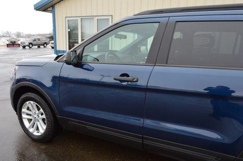2016 Ford Explorer 4x4 in Alexandria, Minnesota