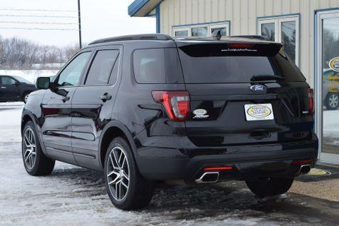 2016 Ford Explorer Sport in Alexandria, Minnesota