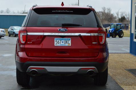 2016 Ford Explorer XLT 4x4 in Alexandria, Minnesota