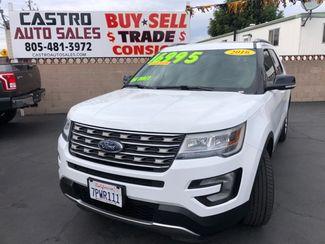 2016 Ford Explorer XLT in Arroyo Grande, CA 93420