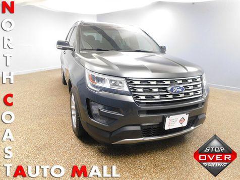 2016 Ford Explorer XLT in Bedford, Ohio