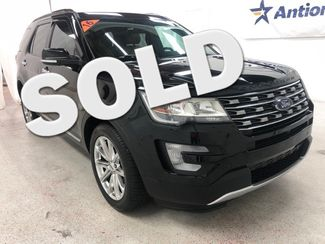 2016 Ford Explorer Limited | Bountiful, UT | Antion Auto in Bountiful UT