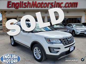 2016 Ford Explorer in Brownsville, TX