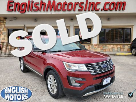 2016 Ford Explorer XLT in Brownsville, TX