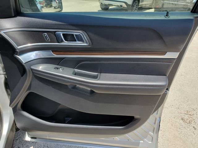 2016 Ford Explorer Limited in Brownsville, TX 78521