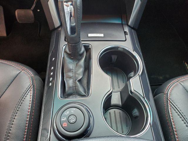 2016 Ford Explorer Sport in Brownsville, TX 78521