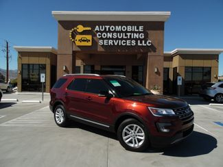 2016 Ford Explorer XLT in Bullhead City, AZ 86442-6452