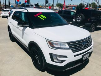 2016 Ford Explorer XLT in Calexico CA, 92231