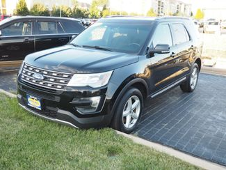 2016 Ford Explorer XLT | Champaign, Illinois | The Auto Mall of Champaign in Champaign Illinois