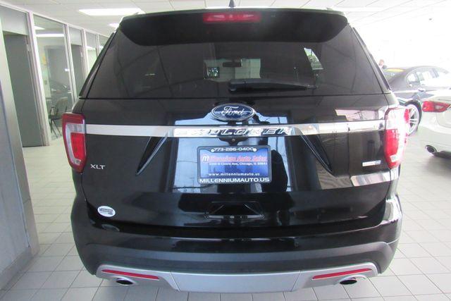 2016 Ford Explorer XLT W/ NAVIGATION SYSTEM/ BACK UP CAM Chicago, Illinois 6