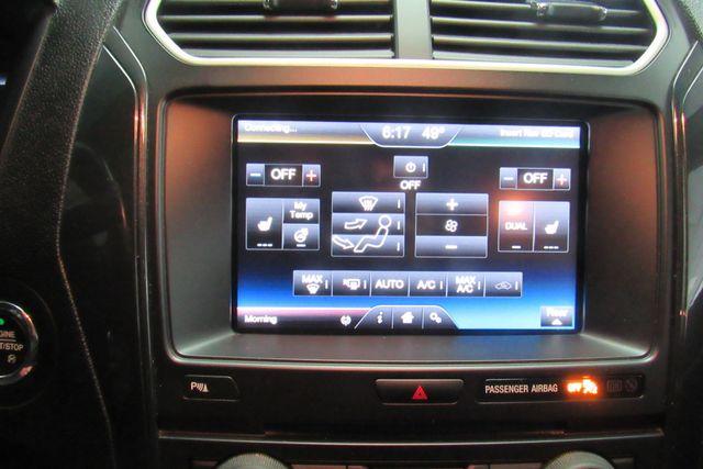 2016 Ford Explorer XLT W/ NAVIGATION SYSTEM/ BACK UP CAM Chicago, Illinois 15