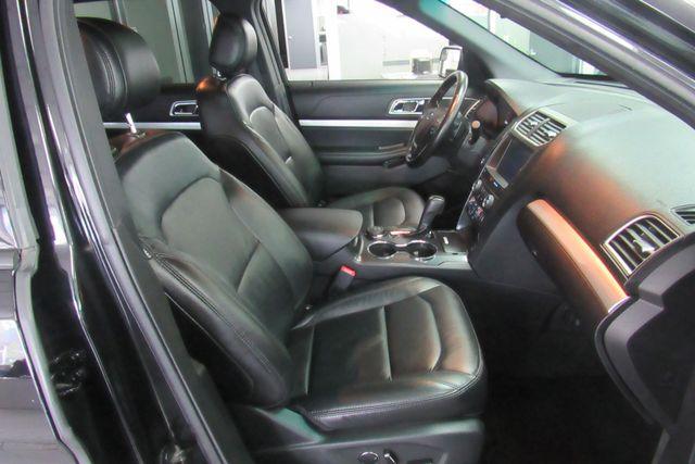 2016 Ford Explorer XLT W/ NAVIGATION SYSTEM/ BACK UP CAM Chicago, Illinois 24