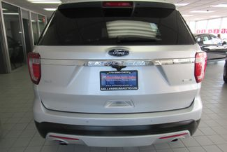 2016 Ford Explorer XLT W/ BACK UP CAM Chicago, Illinois 5