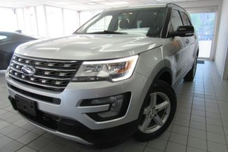 2016 Ford Explorer XLT W/ BACK UP CAM Chicago, Illinois 2