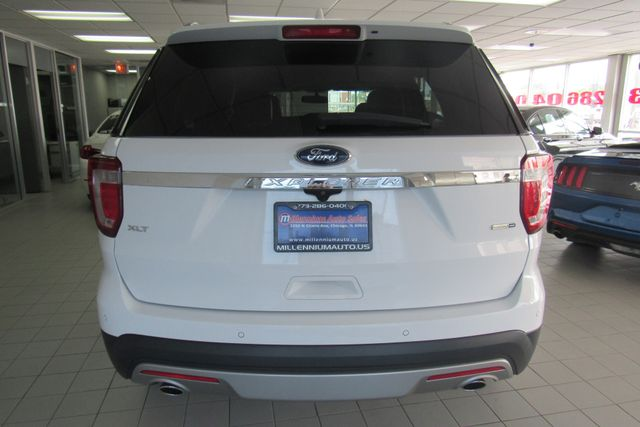 2016 Ford Explorer XLT W/ BACK UP CAM Chicago, Illinois 4