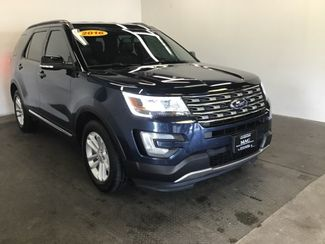 2016 Ford Explorer XLT in Cincinnati, OH 45240