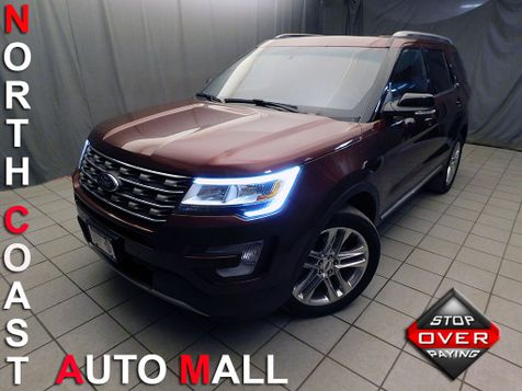 2016 Ford Explorer XLT in Cleveland, Ohio