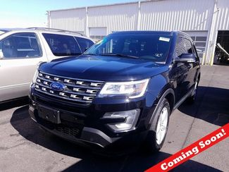 2016 Ford Explorer in Cleveland, Ohio