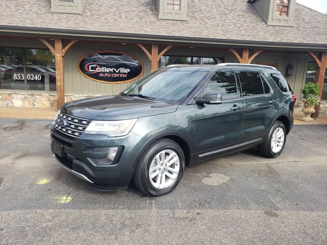 2016 Ford Explorer XLT NAVIGATION in Collierville, TN 38107