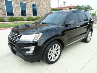 2016 Ford Explorer Limited in Corpus Christi, TX 78412