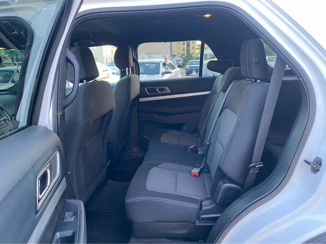 2016 Ford Explorer XLT New Tires in Dickinson, ND 58601