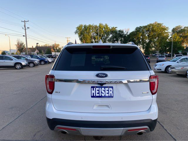 2016 Ford Explorer XLT in Dickinson, ND 58601