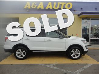 2016 Ford Explorer XLT in Englewood, CO 80110