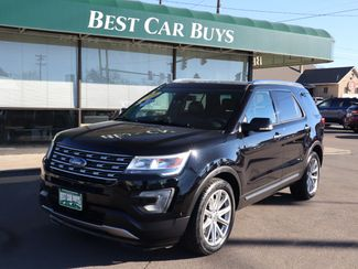 2016 Ford Explorer Limited in Englewood, CO 80113