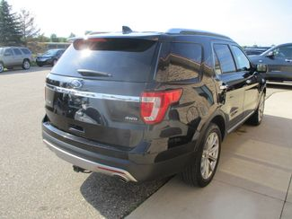 2016 Ford Explorer Limited Farmington, MN 1