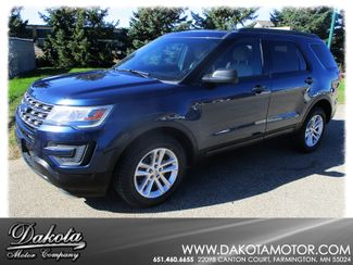 2016 Ford Explorer Base Farmington, MN
