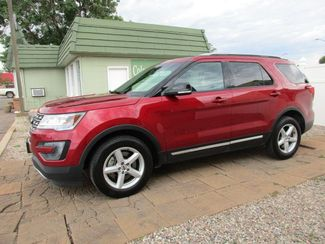 2016 Ford Explorer XLT in Fort Collins, CO 80524