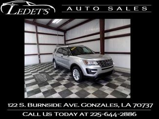 2016 Ford Explorer Base in Gonzales, Louisiana 70737