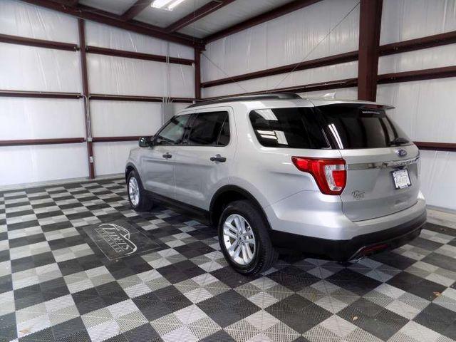 2016 Ford Explorer Base in Gonzales, Louisiana 70737