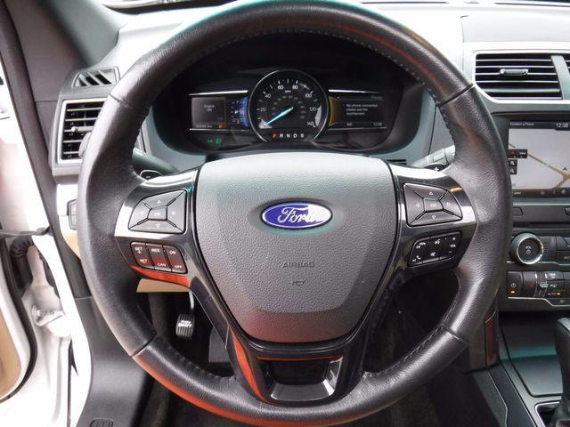 2016 Ford Explorer XLT 2.3L I4 in Gower Missouri, 64454