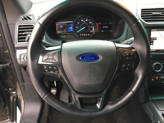 2016 Ford Explorer XLT in Gower Missouri, 64454