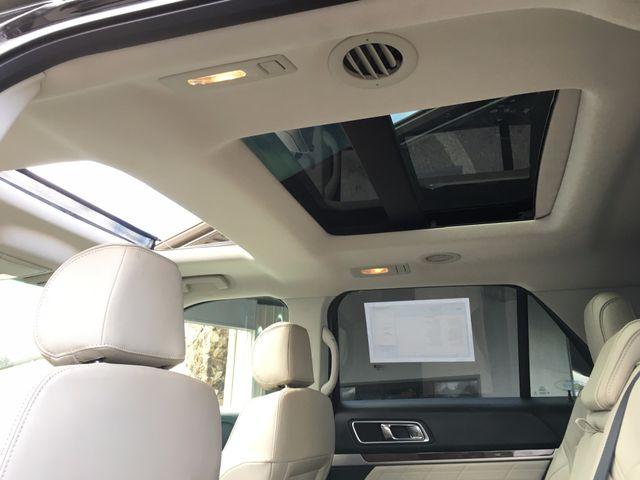 2016 Ford Explorer Platinum 4X4 in Gower Missouri, 64454