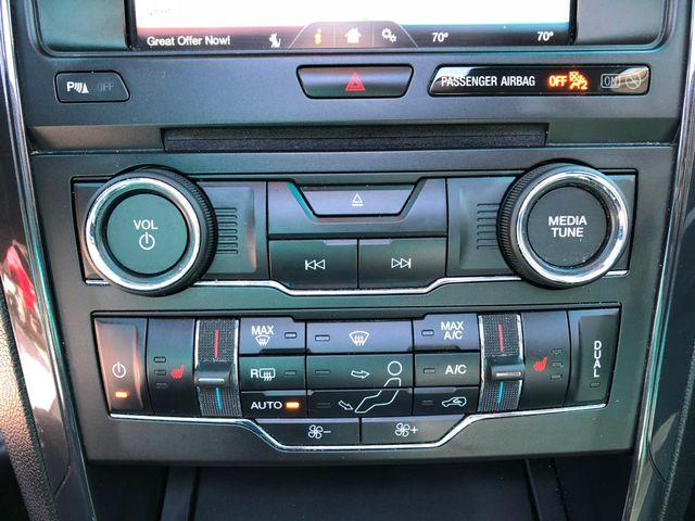 2016 Ford Explorer XLT 4X4 2.3L I4 in Gower Missouri, 64454