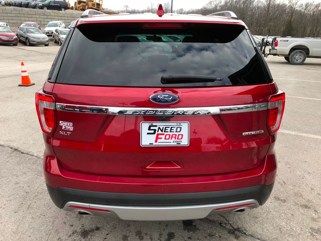 2016 Ford Explorer XLT in Gower Missouri, 64454