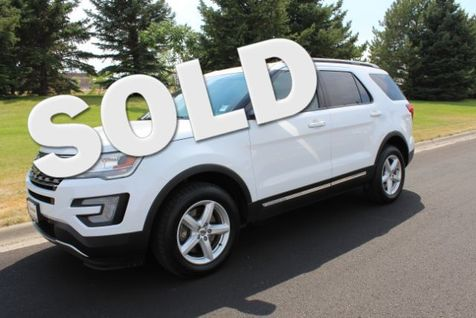 2016 Ford Explorer XLT in Great Falls, MT
