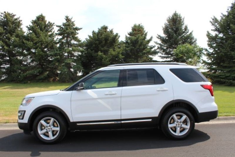 2016 Ford Explorer XLT  city MT  Bleskin Motor Company   in Great Falls, MT