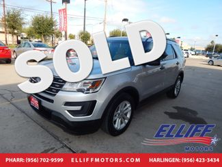 2016 Ford Explorer in Harlingen TX, 78550