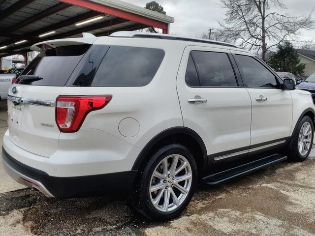 2016 Ford Explorer Limited Houston, Mississippi 4