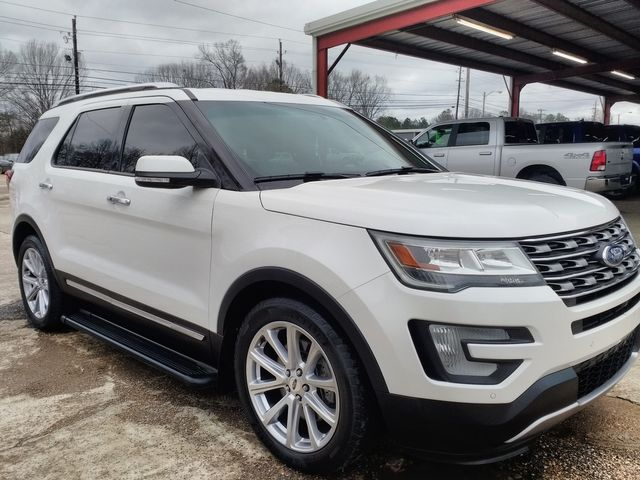 2016 Ford Explorer Limited Houston, Mississippi 1