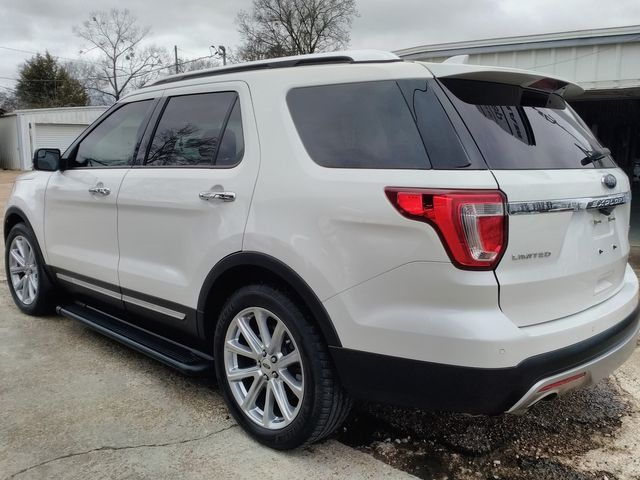 2016 Ford Explorer Limited Houston, Mississippi 5